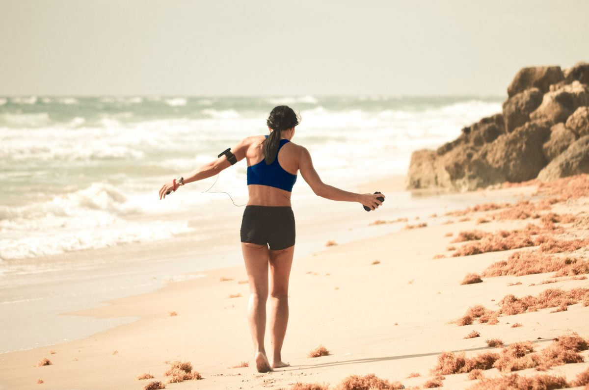 Tips For Making Healthy Habits That Last