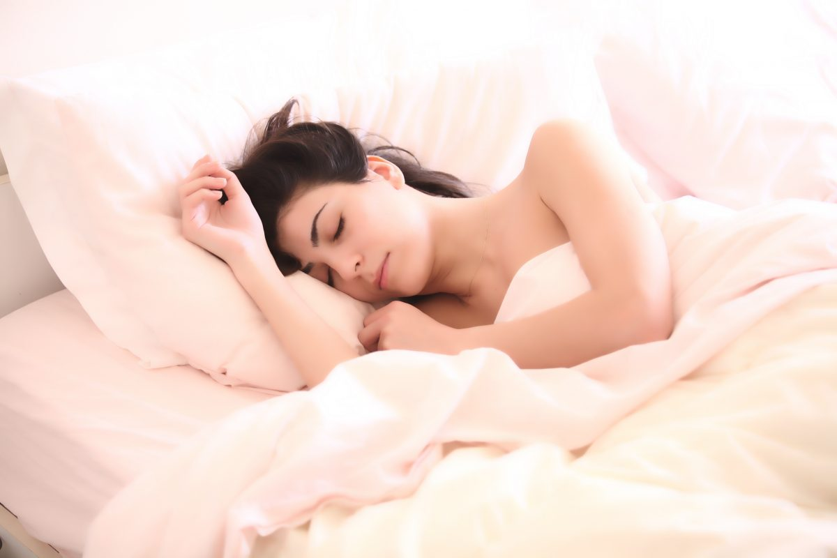 5 Ways That Sleep Can Effect Your Health