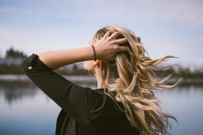 Vitamin D and Thinning Hair
