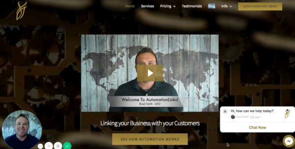 How AutomationLinks Works For Your Business