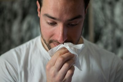 Can Chiropractic Care Help Allergy Sufferers