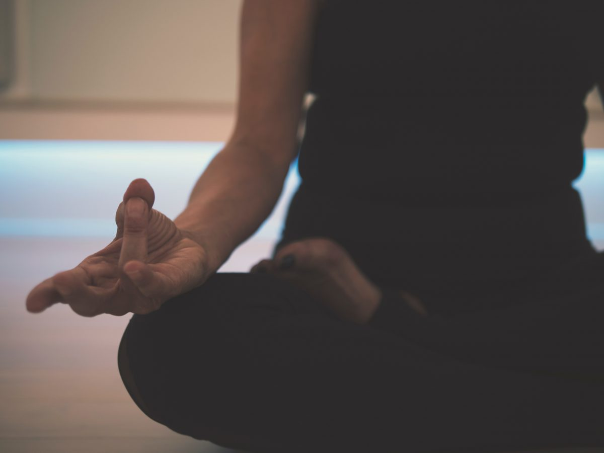 How Meditation Can Help Your Health And Fitness