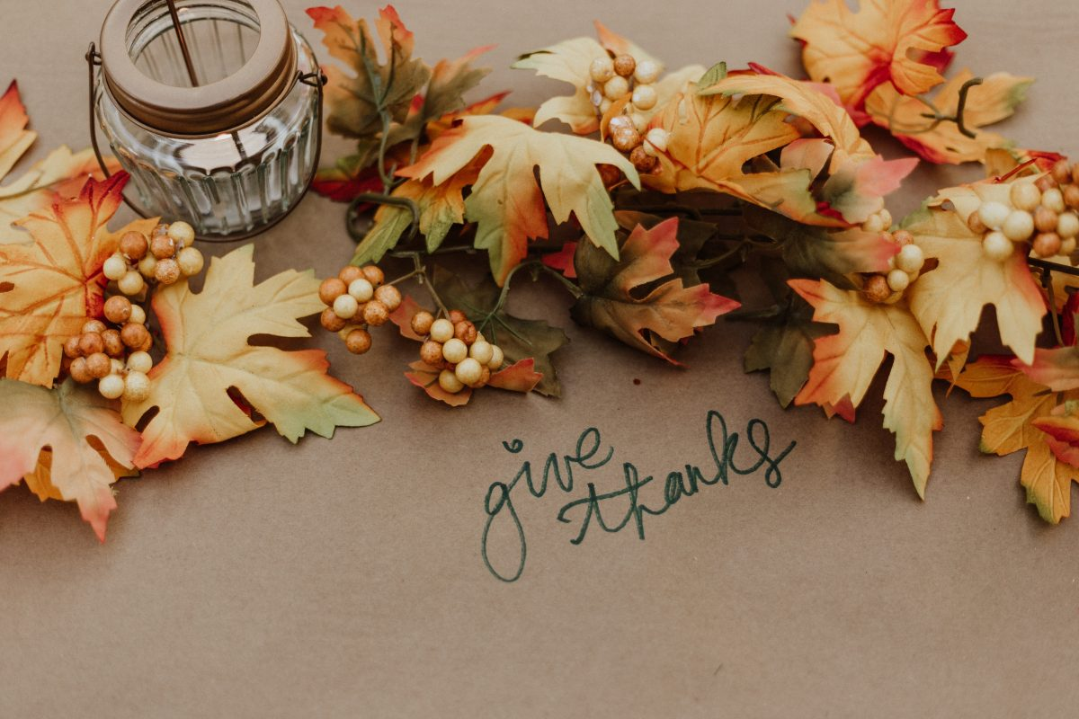 Thanksgiving Auto Accidents