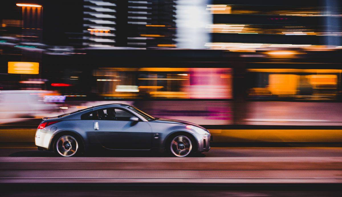 Speeding And Tips To Avoid It