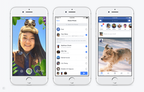 How To Create Facebook Stories For Your Business