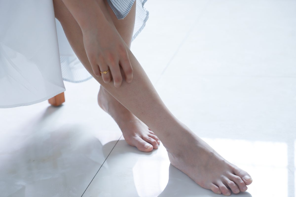 Cold Laser Therapy To Treat Peripheral Neuropathy
