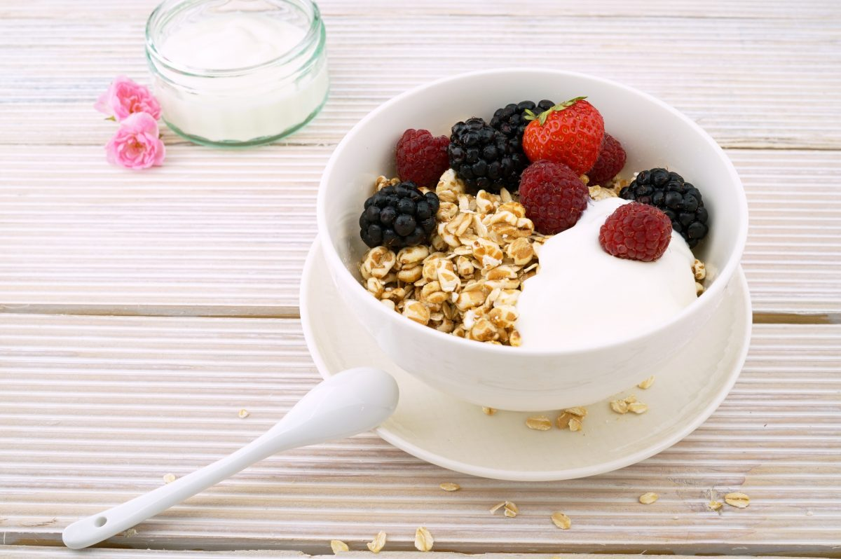 8 Great Post Workout Snack Ideas