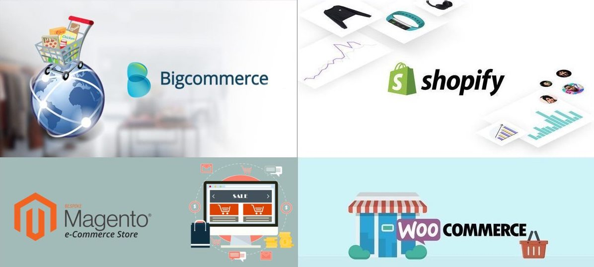 Best E Commerce Platform For SEO