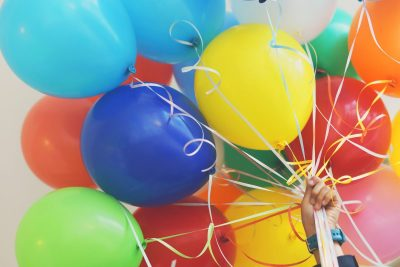 Planning The Perfect Teen Party