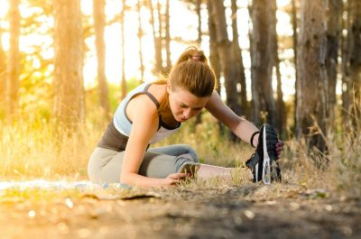 Tips For Returning To A Fitness Routine