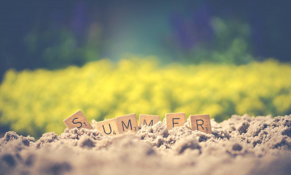 7 Tips For Summertime Fitness