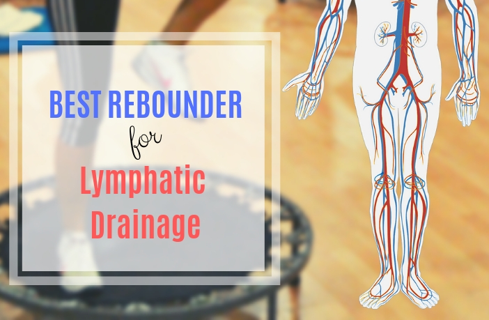 Rebounding lymphatic system