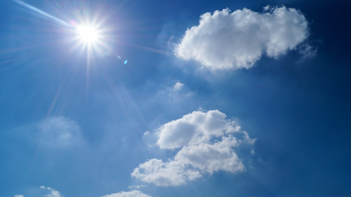 Simple Tips For Staying Safe When Active In Hot Weather