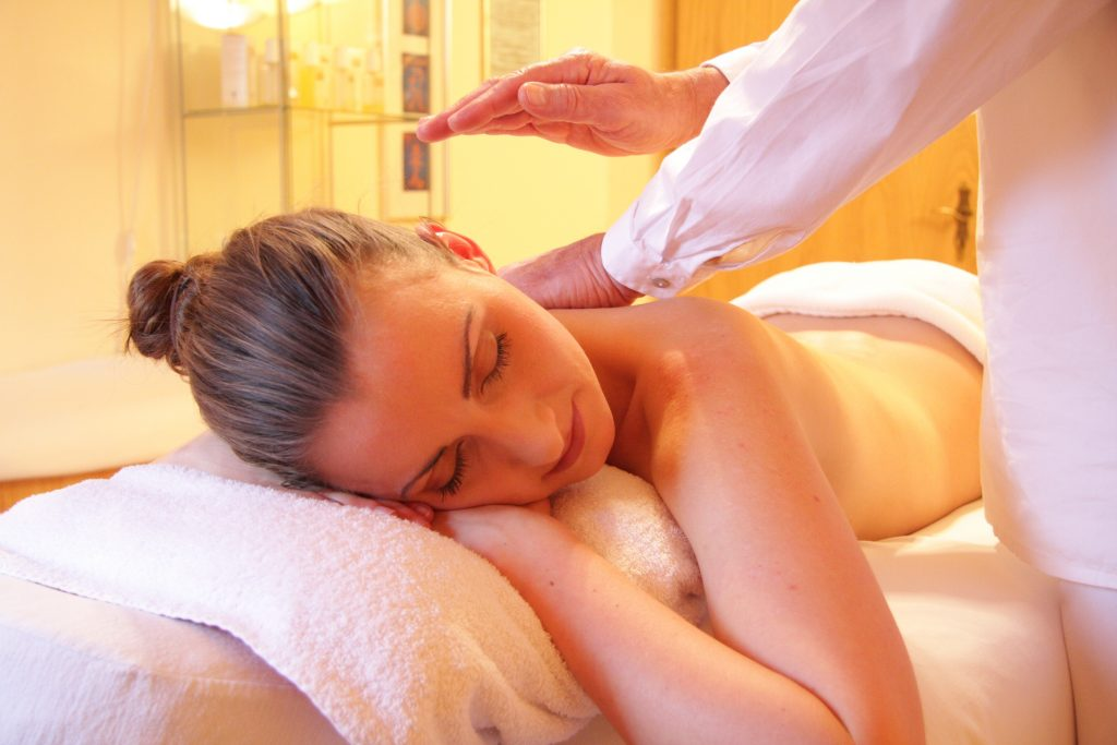 The Benefits Of Therapeutic Massage