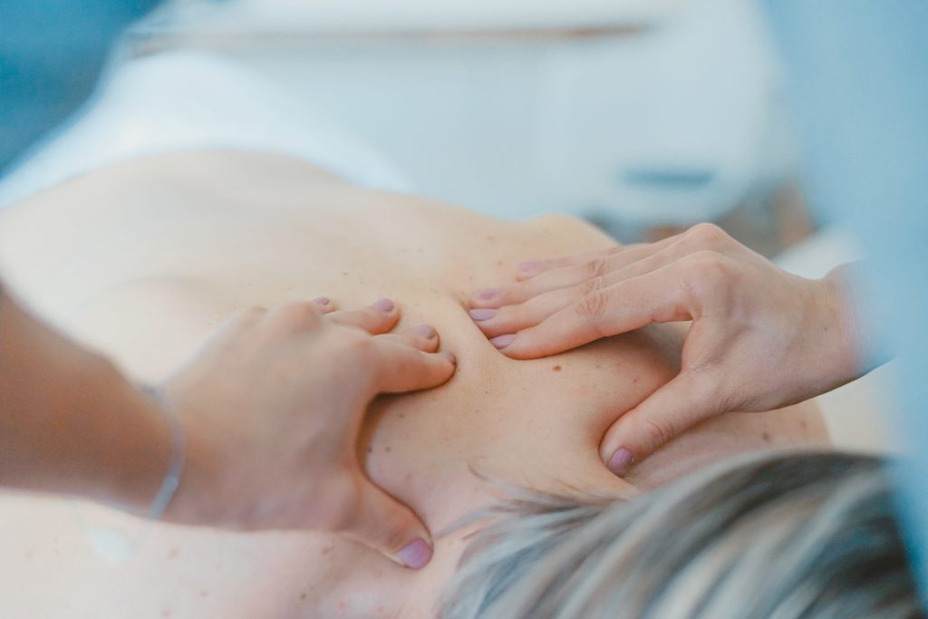 5 Reasons To Schedule Your Next Massage Therapy Session
